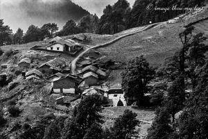 Belief & Faith :The Paanch Kedar , trek into less visited trails