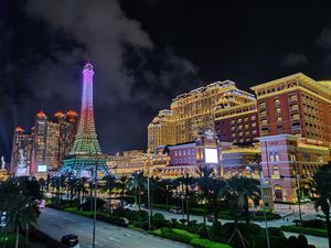 Macao: The danger of a single story