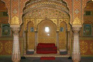Junagarh Fort Bikaner Rajasthan | How to Reach Junagarh Fort & Entry Timing - FPINFO.IN