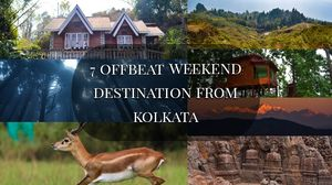 7 Offbeat destinations near Kolkata for your perfect Weekend gateway