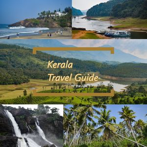 In this Durga Puja, are you planning for Kerala? Well there is a 9 nights 10 days Travel Guide