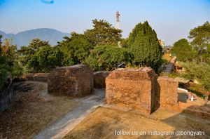 Ita Fort - An Important Historical Site of Arunachal Pradesh