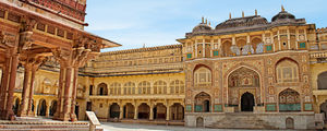 Rajwadi Rajasthan.. Aavo Mhare Jaipur !