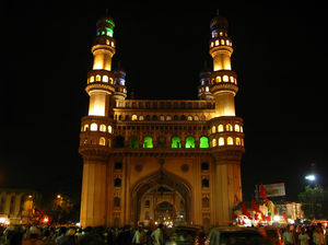Feel Nawab, Eat Kabab in Hyderabad !