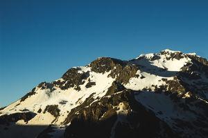 Rupin pass, Himachal Pradesh