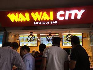 Wai Wai City 1/1 by Tripoto