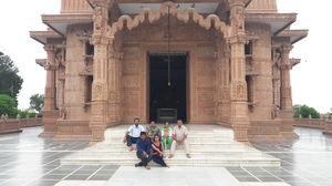 Ichapuran Balaji Dham 1/undefined by Tripoto