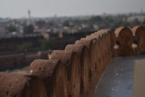 Bikaner : Of History & Of Heritage #rajasthaninphotos