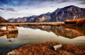 Ladakh – A magnetic place