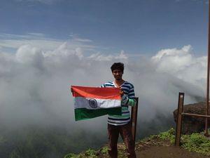 Kalsubai ~ (Solo) Trekking near Mumbai