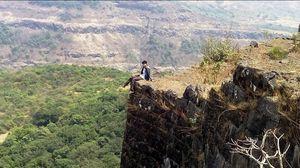 Rajmachi~ one day trek near Mumbai
