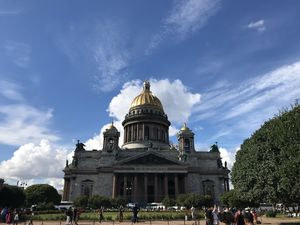 St. Isaac's Cathedral 1/undefined by Tripoto