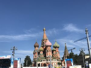 That Beautiful Russian Affair - Experience Luxury at Budget