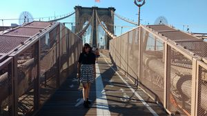 #travelguideUSA New York:The city of my Dreams