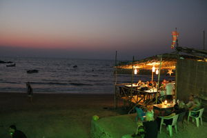 The Best Place for your First Independent Trip! It's GOA! | DAY 2|