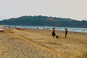 Exploring the Unconventional Beaches of North Goa! Final Adventures : Days 4 & 5 ||