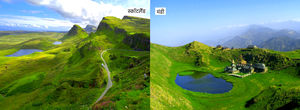 भारत की 13 खूबसूरत जगहों को देखकर आप अपने विदेशी 'ड्रीम डेस्टिनेशंस' भूल  जाएँगे!