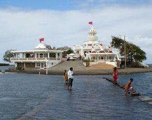 गंगासागर- एक प्रमुख हिन्दू तीर्थस्थल