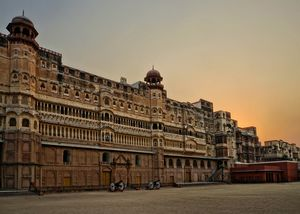 Bikaner Was Ignored By The Indian Government And It Was A Blessing In Disguise