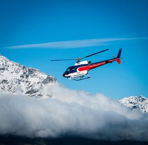 Not Trains or Buses, Take Helicopter Rides To Explore The Corners Of North-East India