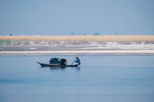 The Complete Guide to Majuli: The Largest Riverine Island in The World