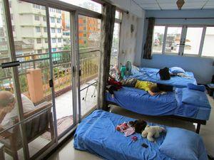 KS Guesthouse Khan Na Yao Bangkok Thailand 1/undefined by Tripoto