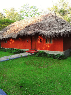 Bade bhai ka Birthday Retreat #junglestay
