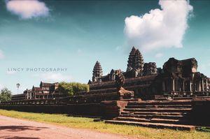 Angkor Wat ♥️