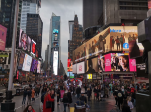 New York - A backpackers budget-friendly tour-guide