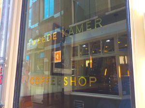 Coffeeshop Tweede Kamer 1/undefined by Tripoto