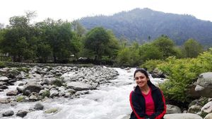 Stopping by 'Chatpal' -my South Kashmir diary Part 1