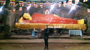 Sanchi, the quintessential stupa – a photo journey