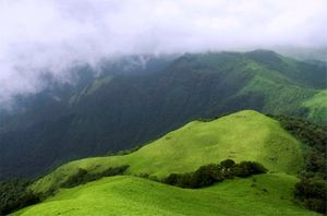 Mesmerizing Coorg-the Scotland of India