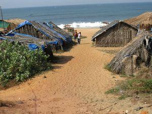 Trip to Bangalore- Goa- Dudhsagar - Dandeli