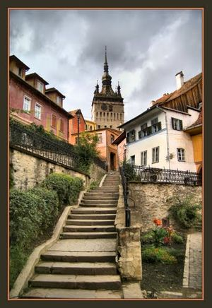 Sighișoara 1/undefined by Tripoto