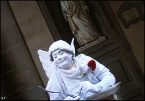 Uffizi Gallery 1/10 by Tripoto