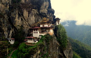 An unforgettable trip to Bhutan - Land of the Thunder Dragon