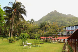 Berjaya Beau Vallon Bay Resort 1/1 by Tripoto