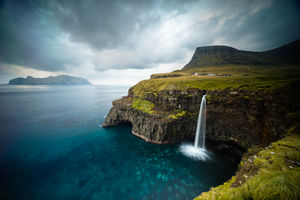 Faroe Islands - The Last Paradise on Earth
