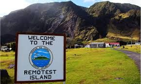 Tristan da Cunha - The Remotest Island on Earth
