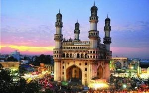 HYDERABAD for SALE for INR 150