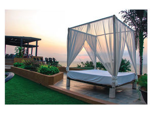 Ditch Daydreaming About Greece or Italy And Experience Them Both At This Resort In North Goa