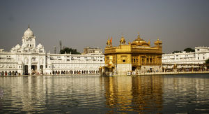 Backpacking to Amritsar under INR 2500