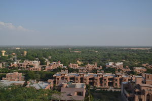 Places you can't miss at Jodhpur