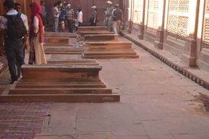 Tomb of Sheikh Salim Chisti 1/undefined by Tripoto
