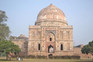 Sikandar Lodi Tomb 1/undefined by Tripoto
