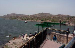 Machia- New Addition To Jodhpur Travel Itinerary