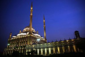 Cairo City Tours: Citadel & Mosques Half Day Tour