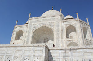 Taj Mahal is a Symbol of Love or Reflection of Pain?