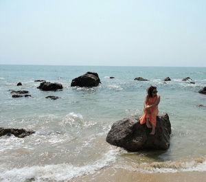 Do Not Miss This Virgin Beach On Your Trip To Coastal Maharashtra